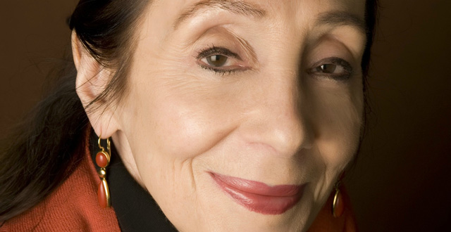 Joyce Goldstein Discusses Roots of Spanish Cuisine in SF