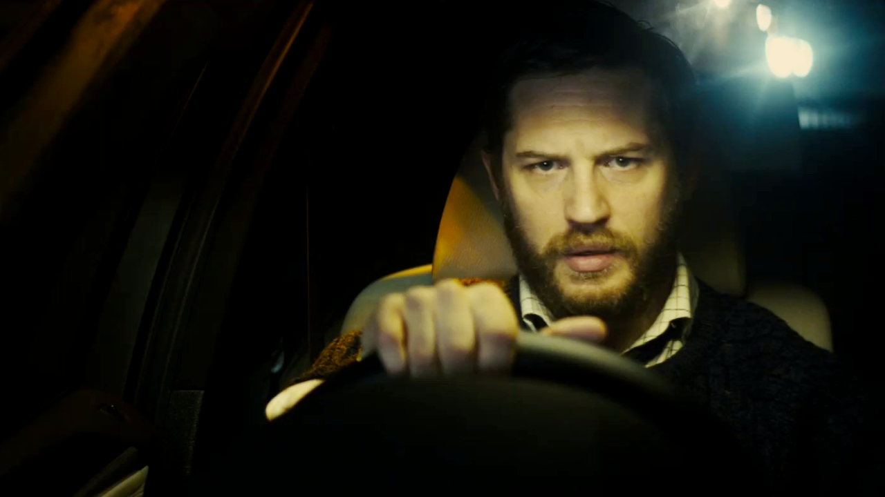 Movie Review: 'Locke' Is One Stressful Car Ride