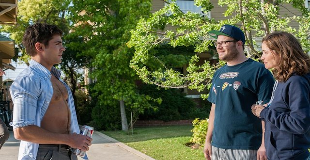 Movie Review: 'Neighbors' Lets It All Hang Out