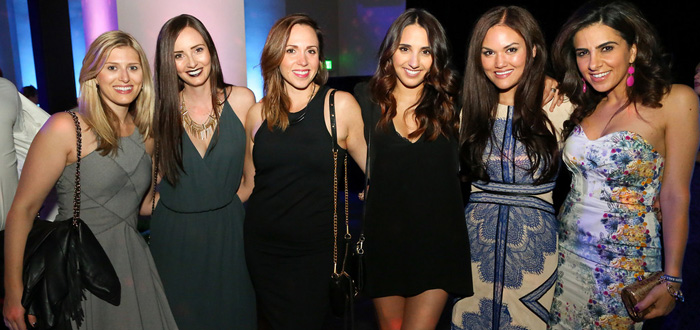 Photos: Holy Ghost and Silent Frisco Dancing at SFMOMA's Modern Ball