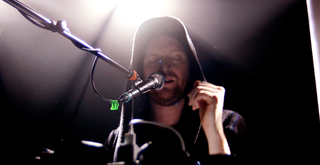 Live Review: SOHN, Mr. Little Jeans at the Independent