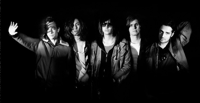 The Strokes, Phoenix, Interpol to Headline LA's FYF Fest