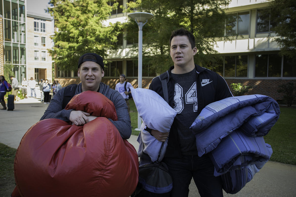 Movie Review: '22 Jump Street' Gets a Degree