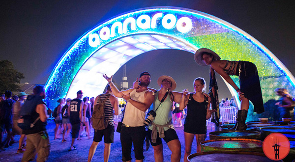 Photos: Scenes From Bonnaroo 2014
