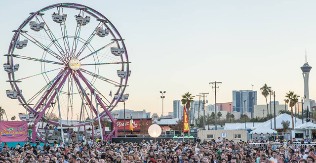 Life is Beautiful Festival Expands With Kanye West, Foo Fighters and OutKast