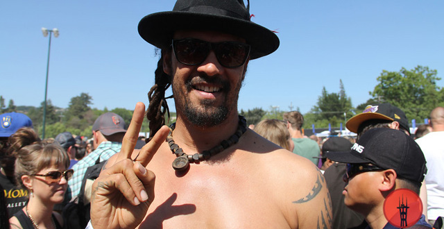 Michael Franti Discusses Life in San Francisco, Soulshine Tour