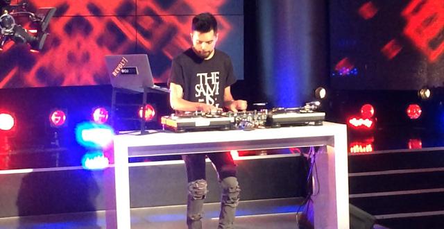 Video: Miles Medina on P Diddy's Revolt TV