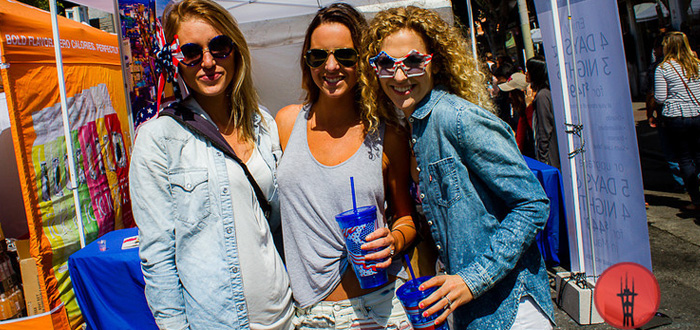 Photos: Scenes from the 39th Union Street Fair