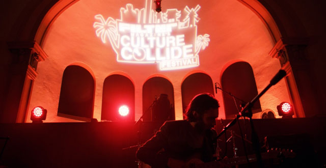 Culture Collide Brings International Music & Arts Festival to Mission District