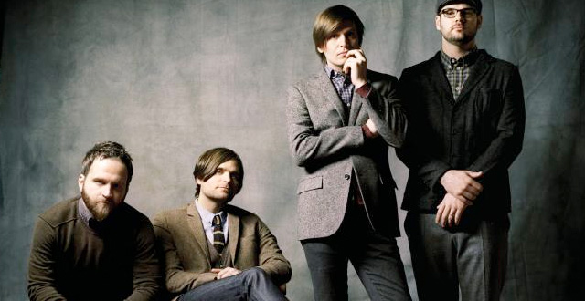 Death Cab For Cutie Tops Outside Lands Night Show Lineup