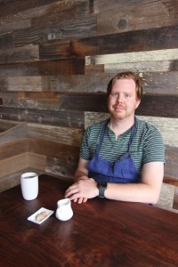 Chef Greg Kuzia-Carmel