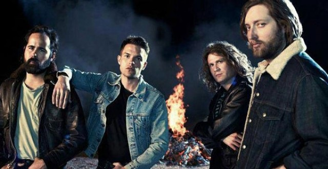The Killers to Play the Independent Before Outside Lands