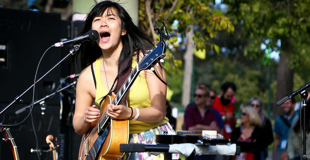 Photos: Phono Del Sol Festival Shines Bright in Fourth Year