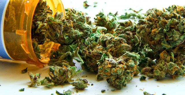 Berkeley Council Votes to Give Medical Marijuana to the Poor