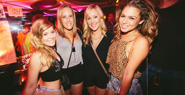 Photos: Party Shots From Re:Creation at 1015 Folsom