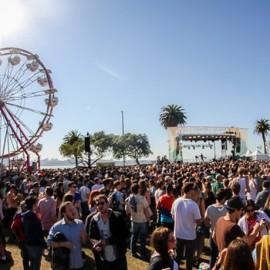 Summer Music Festival Guide