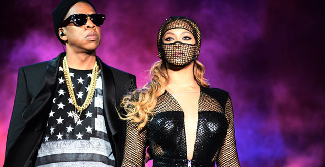 Review: Beyonce and Jay Z Mostly Stick to the Script in San Francisco