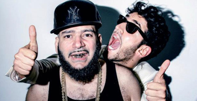Giveaway: Win Tickets to a Chromeo, Holy Ghost! Secret Show