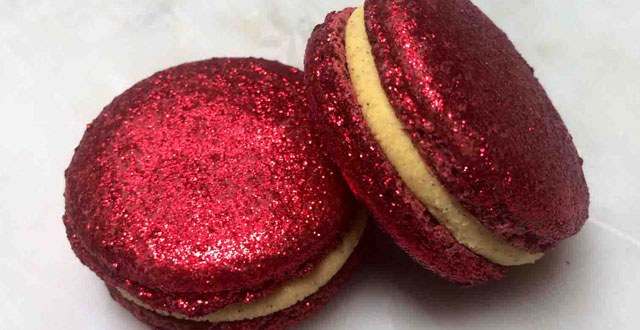 SF Bakery Introduces Macaron Inspired By 'Hedwig and the Angry Inch'