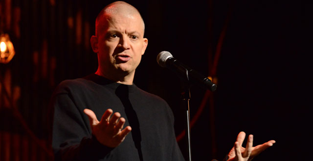 Interview: Jim Norton Discusses New Vice Show, Opie & Anthony and Prostitutes