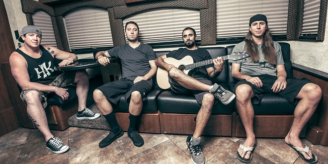Q&A: Rebelution's Eric Rachmany on Legalizing Marijuana, Living in SF