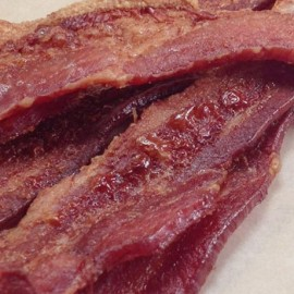 San Francisco's Best Bacon Dishes
