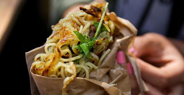 SF Street Food Festival Returns this Weekend