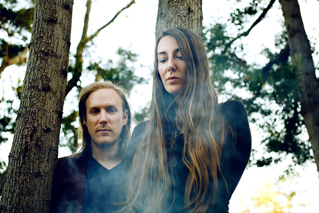 She Keeps Bees Bring Chilling New Release to Brick & Mortar
