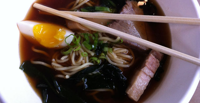 7 Tips for Perfect Homemade Ramen From Eat Drink SF