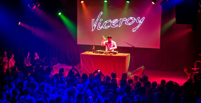 Photos: Summertime All the Time With Viceroy at the Independent