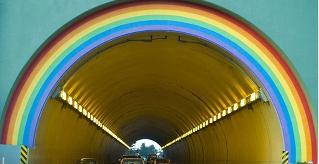 Petition to Rename Waldo Tunnel as Robin Williams Tunnel Gaining Momentum