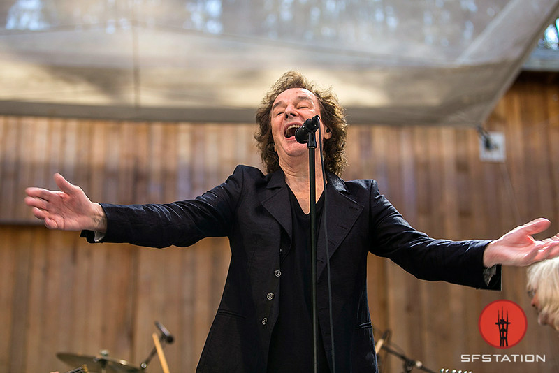 Photos: The Zombies Close 77th Annual Stern Grove Festival