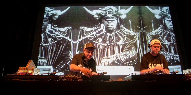 DJ Shadow, Cut Chemist Add Second Bay Area Show for Renegades of Rhythm Tour
