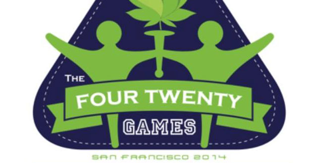 Inaugural 420 Games Planned for Golden Gate Park