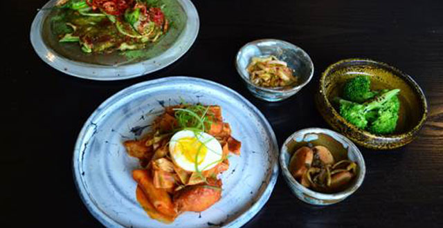 Hog & Rocks Late Night Pop-up Brings Korean Classics to the Mission