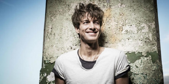 Interview: Paolo Nutini Carries 'Caustic Love' to Oakland