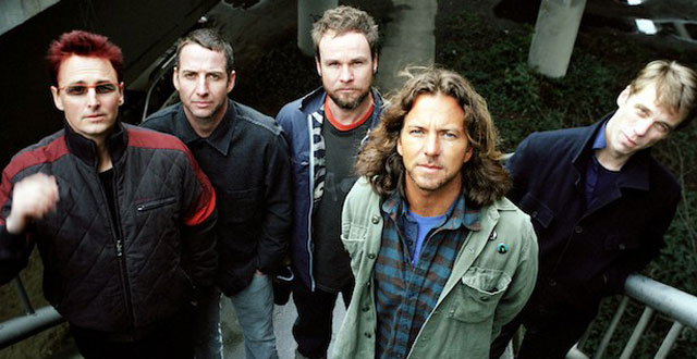 Pearl Jam, Soundgarden to Play Bridge School Benefit