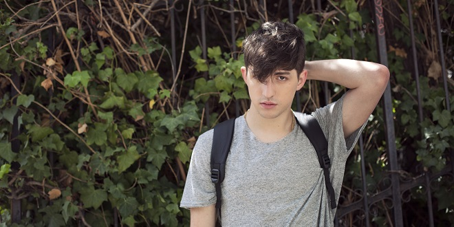 Q&A: Porter Robinson Loves SF, His Dogs and Japan