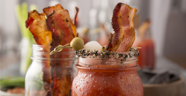 Bloody Mary Festival Arrives at Public Works This Weekend