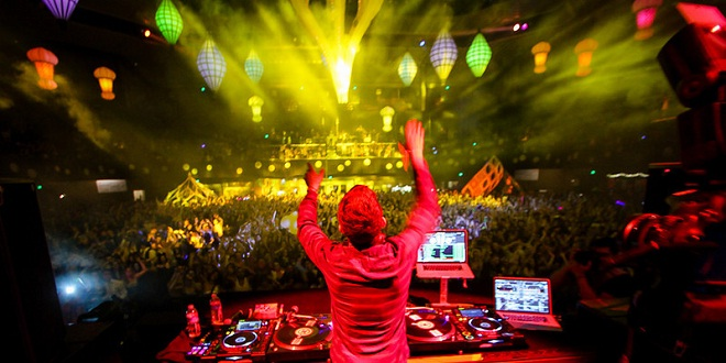 Sea of Dreams New Year's Party Expands to Two Nights With Pretty Lights