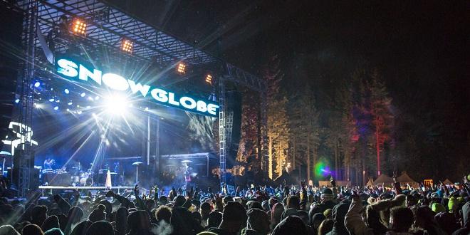 Disclosure, Skrillex, Zedd to Headline Tahoe's SnowGlobe NYE Festival