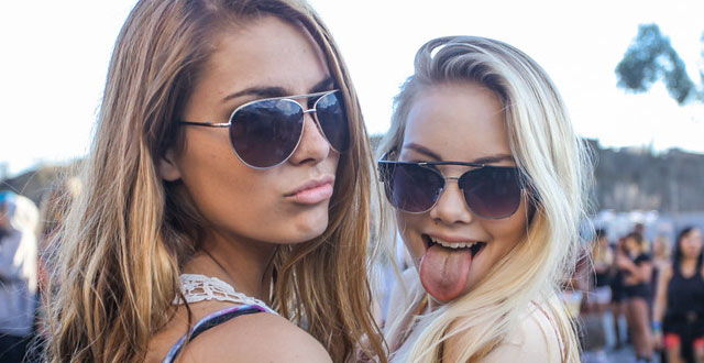Photos: Party People at Summersalt Festival