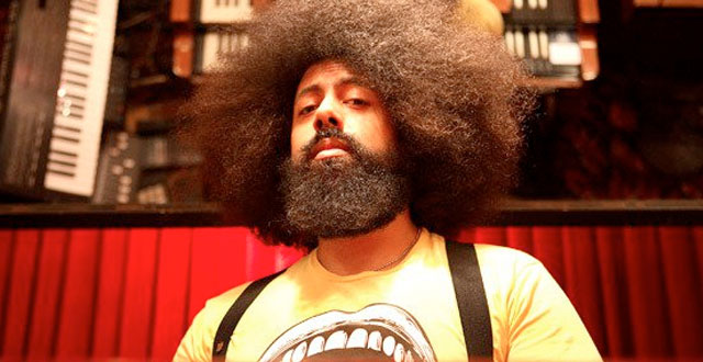 New Belgium's Tour de Fat Returns With Reggie Watts