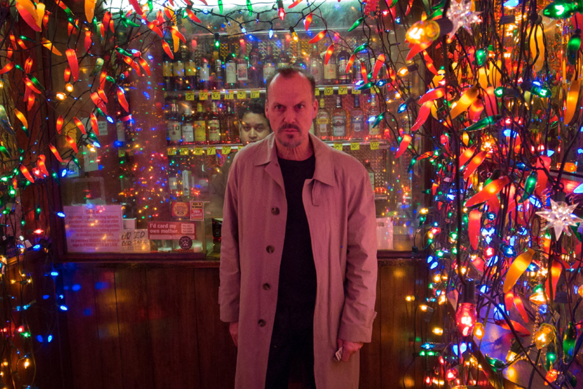 Movie Review: Michael Keaton Reaches New Heights in 'Birdman'