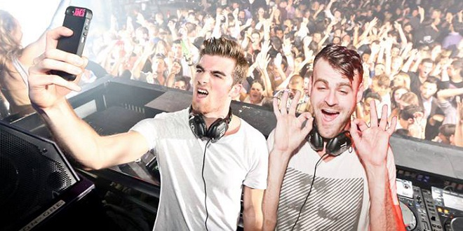Interview: The Chainsmokers Bring '#Selfie' and 'Kanye' to the Warfield