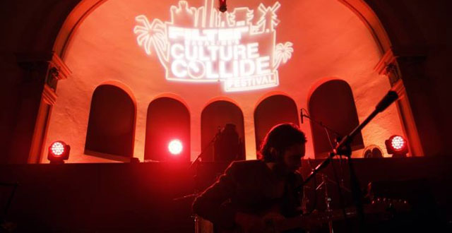 Culture Collide Festival Announces Tech, Music and Burrito Panels