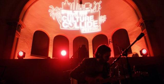 Culture Collide Festival Announces Tech, Music and Burrito Panels