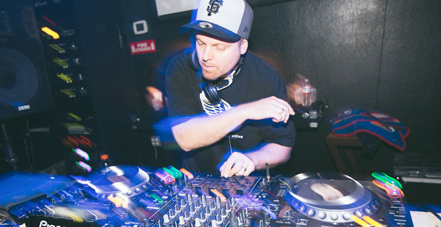Interview: DJ Shadow on 'Renegades of Rhythm' Tour