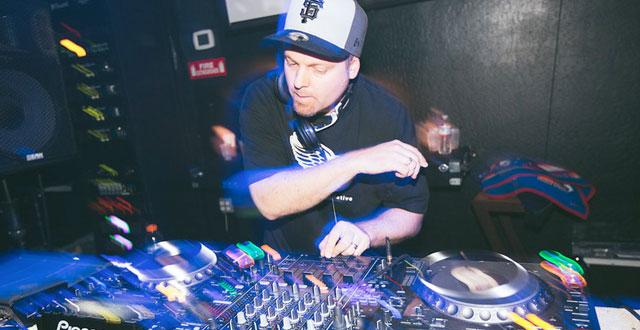 Interview: DJ Shadow on 'Renegades of Rhythm' Tour