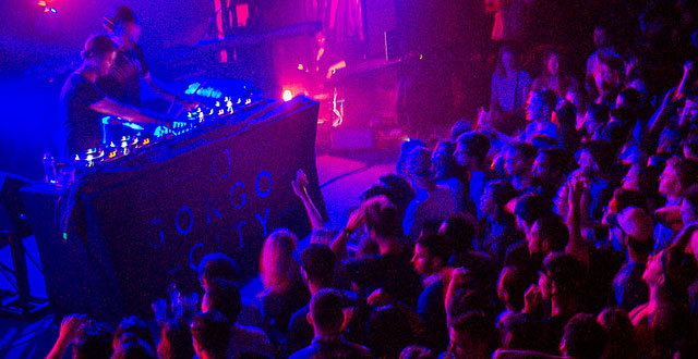 Photos: House Party With Gorgon City at the Independent
